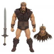 Conan le Barbare - Figurine Ultimates Conan le Barbare 18 cm
