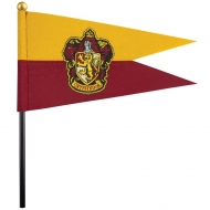 Harry Potter - Drapeau Gryffindor