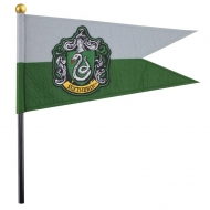 Harry Potter - Drapeau Slytherin