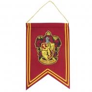 Harry Potter - Bannière Gryffindor 30 x 44 cm