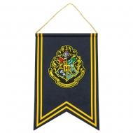 Harry Potter - Bannière Hogwarts 30 x 44 cm