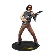 Cyberpunk 2077 - Figurine Johnny Silverhand 30 cm