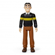 Archie Comics - Figurine ReAction Reggie 10 cm