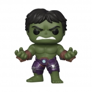 Marvel 's Avengers - Figurine POP! Hulk (Stark Tech Suit) 9 cm