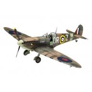 Iron Maiden - Maquette 1/32 Spitfire Mk.II 29 cm