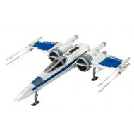 Star Wars - Maquette 1/50 Resistance X-Wing Fighter 25 cm