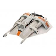 Star Wars - Maquette 40th Anniversary 1/29 Snowspeeder 19 cm