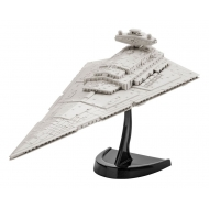 Star Wars - Maquette 1/12300 Imperial Star Destroyer 13 cm
