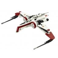 Star Wars - Maquette 1/83 ARC-170 Fighter 10 cm