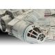 Star Wars - Maquette 1/72 Millennium Falcon 38 cm
