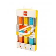 LEGO - Pack 3 surligneurs Bricks