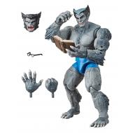 Marvel Legends Series Vintage Collection - Figurine Beast (The Uncanny X-Men) 15 cm