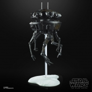 Star Wars Episode V Black Series - Figurine 2020 Imperial Probe Droid 15 cm