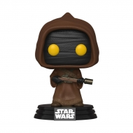 Star Wars - Figurine POP! Classic Jawa 9 cm