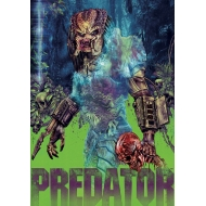 Predator - Lithographie Predator 42 x 30 cm