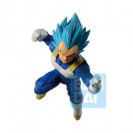 Dragon Ball Z Dokkan Battle - Statuette Ichibansho SSGSS Vegeta 18 cm