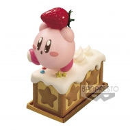 Nintendo - Figurine Kirby Paldolce Collection A 7 cm