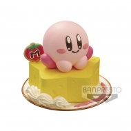 Nintendo - Figurine Kirby Paldolce Collection C 6 cm