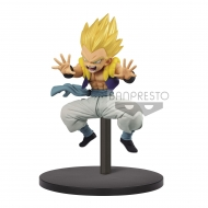 Dragon Ball Super - Statuette Chosenshiretsuden Super Saiyan Gotenks 10 cm