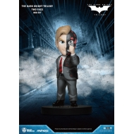 Batman Dark Knight Trilogy - Figurine Mini Egg Attack Two-Face 8 cm