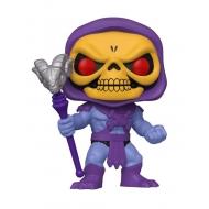 Les Maîtres de l'Univers - Figurine Super Sized POP! Skeletor 25 cm