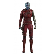 Avengers: Endgame - Figurine Movie Masterpiece 1/6 Nebula 30 cm