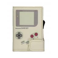Nintendo - Porte-monnaie Click Gameboy