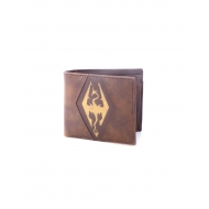 The Elder Scrolls - Porte-monnaie Logo The Elder Scrolls