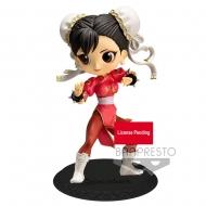 Street Fighter - Figurine Q Posket Chun-Li Ver. A 14 cm