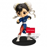 Street Fighter - Figurine Q Posket Chun-Li Ver. B 14 cm
