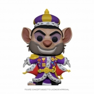 Basil, détective privé - Figurine POP! Ratigan 9 cm