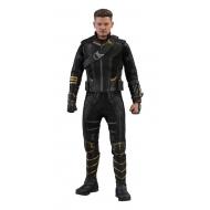 Avengers : Endgame - Figurine Movie Masterpiece 1/6 Hawkeye 30 cm