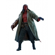 Hellboy - Figurine Movie Masterpiece 1/6 Hellboy 32 cm
