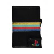 Sony PlayStation - Porte-monnaie Click Playstation Logo