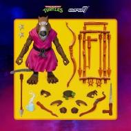 Les Tortues ninja - Figurine Ultimates Splinter 18 cm