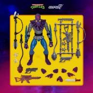 Les Tortues ninja - Figurine Ultimates Foot Soldier 18 cm