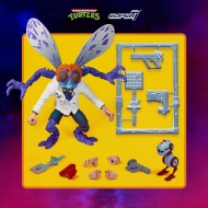 Les Tortues ninja - Figurine Ultimates Baxter Stockman 18 cm