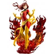 Marvel - Statuette Bishoujo 1/7 Dark Phoenix Rebirth 23 cm