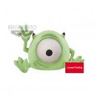 Disney - Figurine Fluffy Puffy Petit Mike (Monstres & Cie.) 3 cm