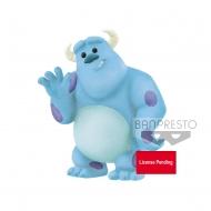 Disney - Figurine Fluffy Puffy Petit Sulley (Monstres & Cie.) 5 cm