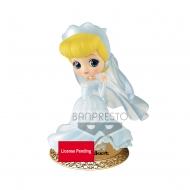 Disney - Figurine Q Posket Cinderella Dreamy Style 14 cm