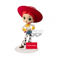 Disney - Figurine Q Posket Jessie Ver. A (Toy Story) 14 cm