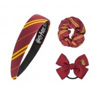 Harry Potter - Accessoires pour cheveux Classic Gryffindor