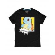 Pokémon - T-Shirt Carapuce Pop