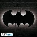 DC Comics - Lampe murale ou bureau Logo Batman