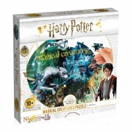 Harry Potter - Puzzle Magical Creature