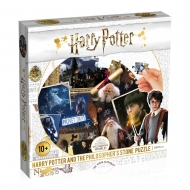 Harry Potter - Puzzle Philosopher's Stone