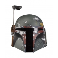 Star Wars Black Series - Casque électronique premium Boba Fett