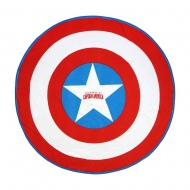 Marvel - Serviette de bain Captain America 140 cm