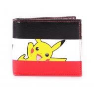 Pokémon - Porte-monnaie Bifold Pikachu